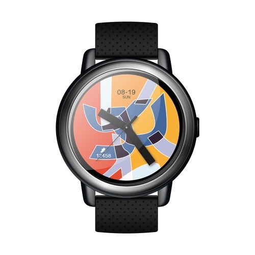 LEMFO LEM8 Smart Watch Herrenuhr