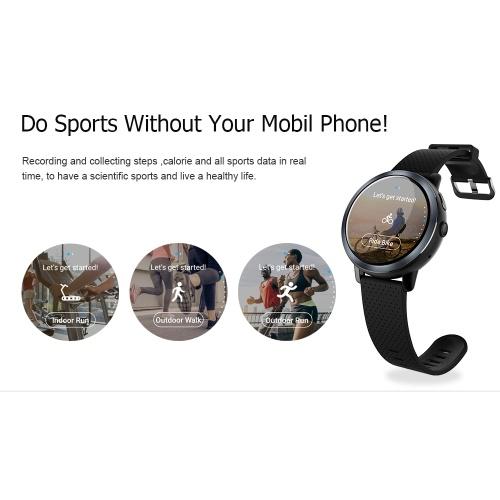 LEMFO LEM8 Smart Watch Men Watch