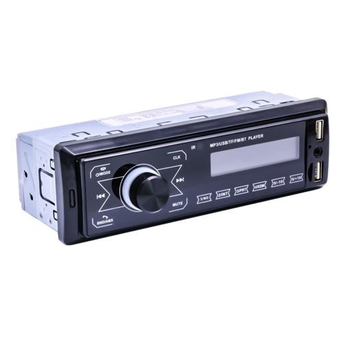 Autoradio Car Stereo MP3 Player In Dash AUX-in FM Radio Receiver MP3 HeadUnit Car Audio Player Bt Connection M-10