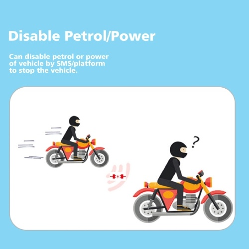 Mini GPS Tracker for Cars GSM Car Real Time Trackers Motorcycles Vehicles with Alarms