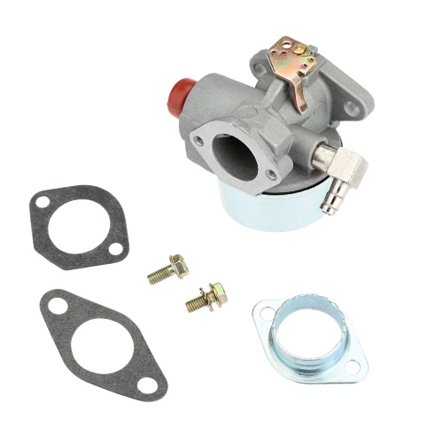 Carburador para Tecumseh 632795A LAV 30 35 40 50 reemplazo de carbohidratos con la Junta