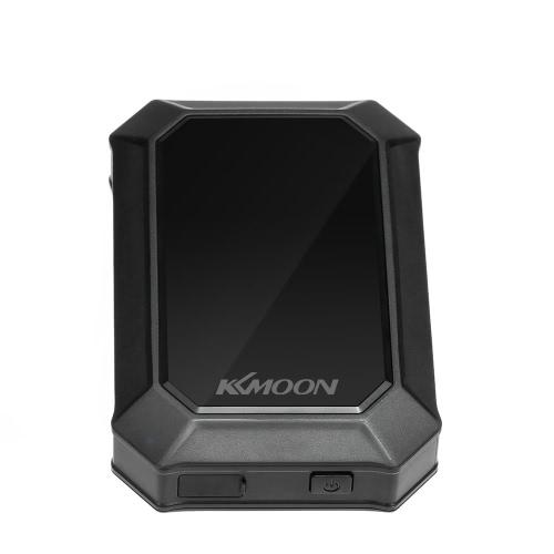 Мониторинг сигнализации KKmoon GPS LBS позиционирования Tracker в реальном времени Location SMS APP Tracking Звук для ОС IOS Android