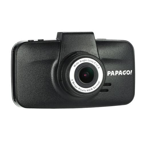 Nagrywarka samochodowa PAPAGO GoSafe520 1296P
