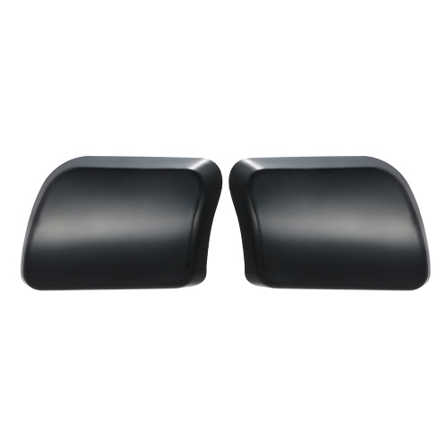 Pair of Car Headlight Washer Nozzle Cover Cap for Volvo XC90 2002-2006 30698208 30698209