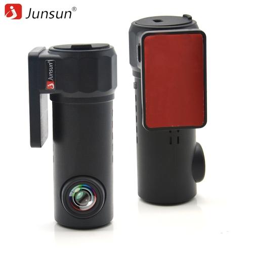 Junsun S30 Mini WIFI Car DVR Dash Camera Video Recorder APP Manipulation Wireless DVRs