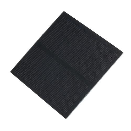 Автомобильные солнечные панели 5.5V 1W Горячая батарея солнечной батареи сбывания Китай для RV