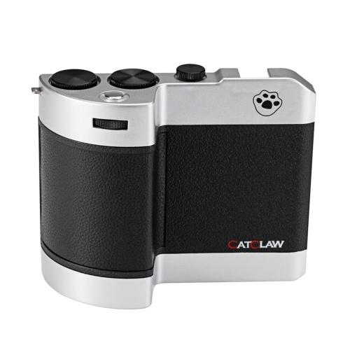 "Mobile Camera Shooting Controller Selfie Handle Phone DSLR Transformer for 4.7"" 5.5'' IOS Phone"