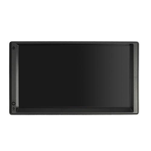 """7 """"Универсальный Android 5.1 2 Din HD сенсорный экран GPS-навигаторы"""