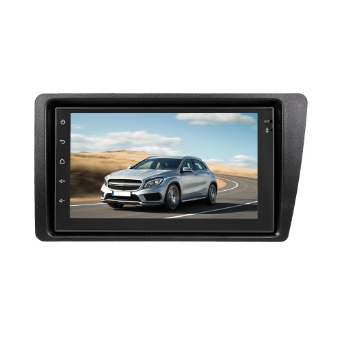 Navegación GPS de 7 pulgadas Smart Android 6.0 2 Din Car Radio Estéreo Reproductor GPS (Conducción a la derecha)