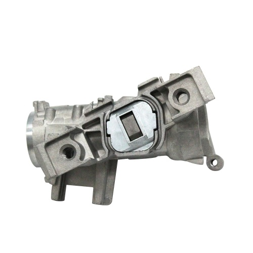 Cerradura del interruptor de encendido con las llaves de arranque de la dirección aptas para Audi A3 Skoda asientos VW Golf Jetta Rabbit Tiguan 1K0905865