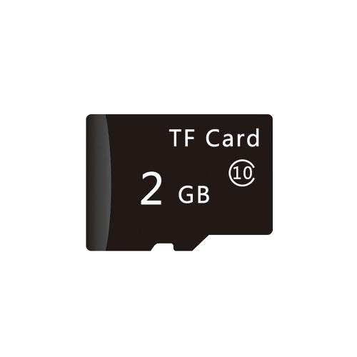 Micro TF Karte 2G / 8G / 32G / 128G mit Adapter für Car Record Smartphone Tisch PC