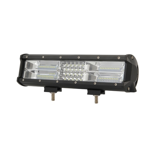 12 Inch 216W LED Light Bar LED Work Light Spot Flood Combo Led Bar Off Road Lights Driving Lights Led Fog Light
