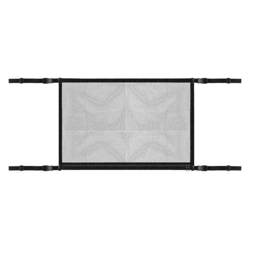 Портативная автомобильная потолочная сетка для хранения на крыше, внутренняя грузовая сетка, сумка для мелочей, сумка для хранения багажника автомобиля
