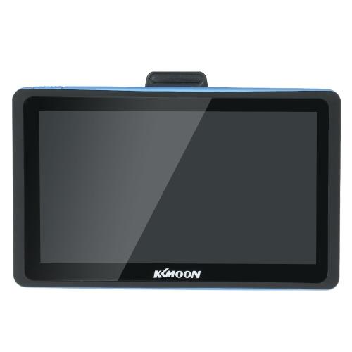KKmoon 7inch HD Touch  GPS Navigator