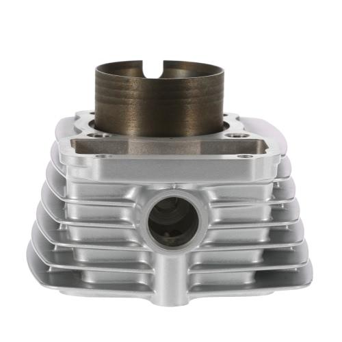 Motor da motocicleta cilindro do pistão Diâmetro 56,5 milímetros para Honda CG125 2002-2016
