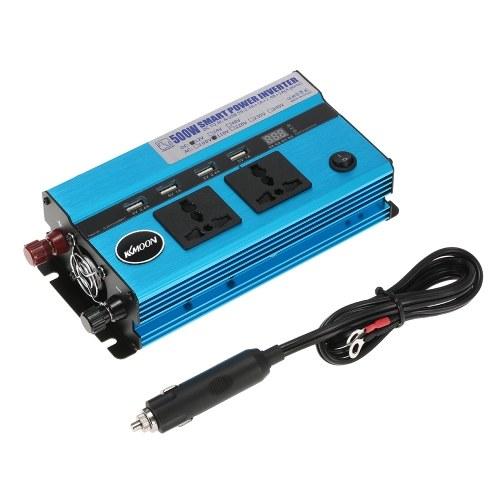 KKmoon 500W Auto Wechselrichter