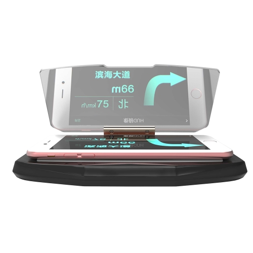 Neue 6.5Inch Smartphone HUD Navigation