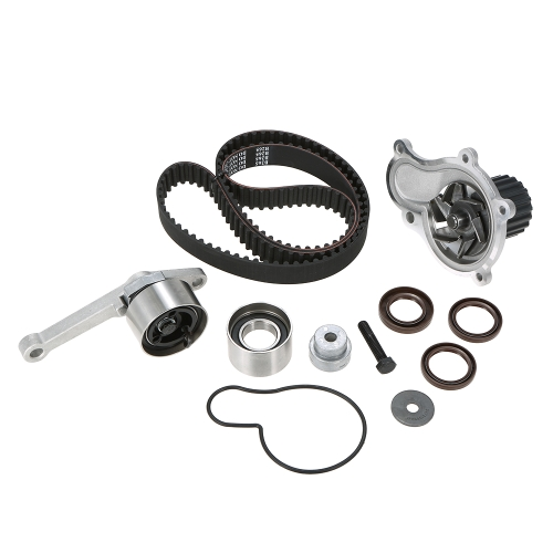 Kit de pompe à eau de courroie de distribution s'adapte pour Plymouth Dodge Chrysler 2.4L DOHC EDZ 95-02