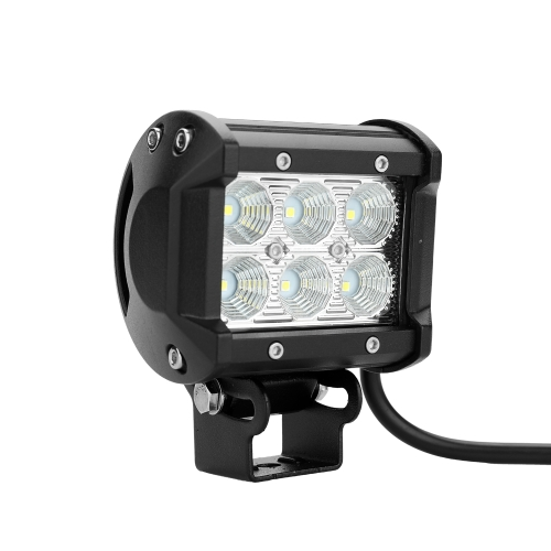 Fácil instalación Lámpara LED Luz LED para automóviles Camioneta Luces de vehículos Luces frontales para vehículos