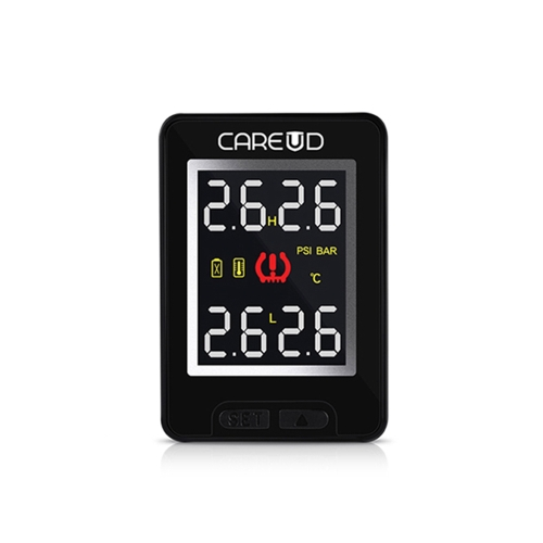 Careud U912 external sensor for toyota tpms