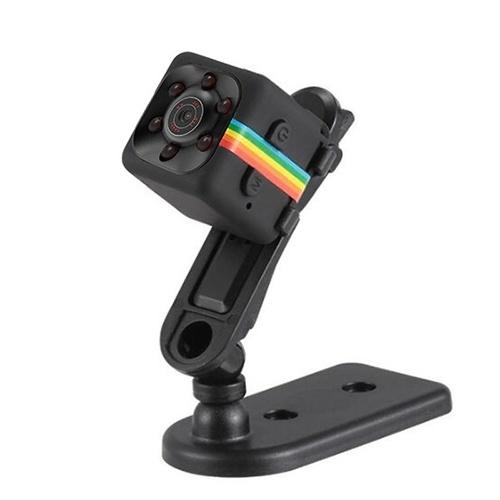 Quelima SQ11 Mini Caméra Vidéo 1080P Haute Définition Night Vision