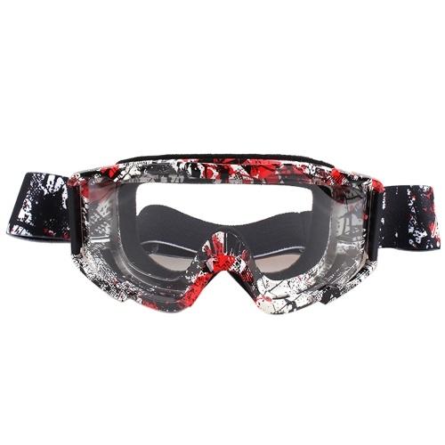 Nuevas gafas de Motocross Cycling MX Off Road Casco Ski Sport Gafas para motocicleta Dirt Bike Racing Goggles