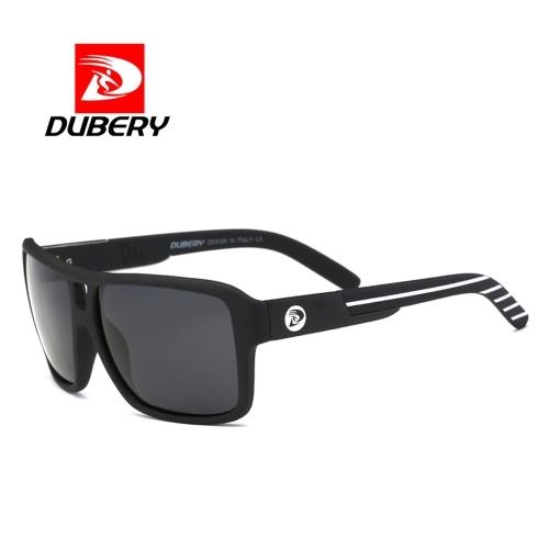 DUBERY Fashion UV400 Polarisierte Sonnenbrille