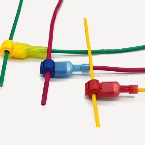 Conectores de cable eléctrico Scotch Lock