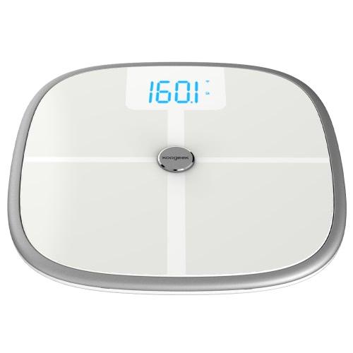 Koogeek FDA Approved Smart Health Scale
