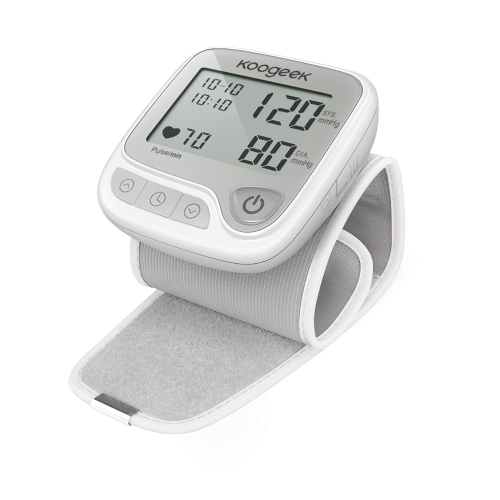 BP1 Blood Pressure Monitor