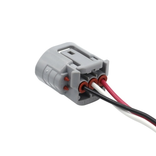 Regulator Lead Plug Repair Harness 3 Wire for Denso Alternator Lexus Jaguar