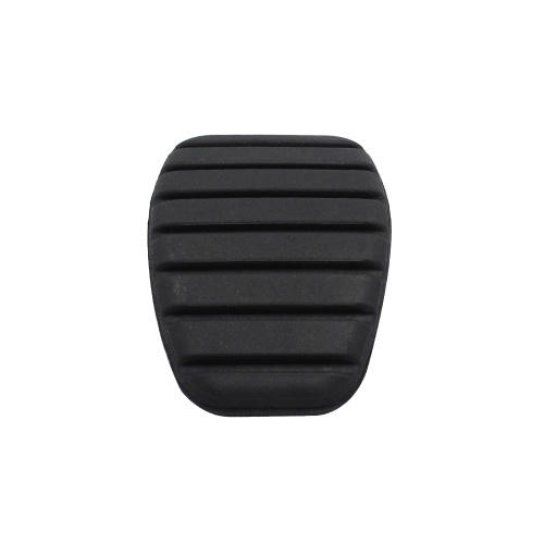 Brake Clutch Pedal Pad Rubber Cover Non-slip Replacement for Renault Captur Clio Megane Trafic Vel Satis 8200183752 7700416724 7700428354
