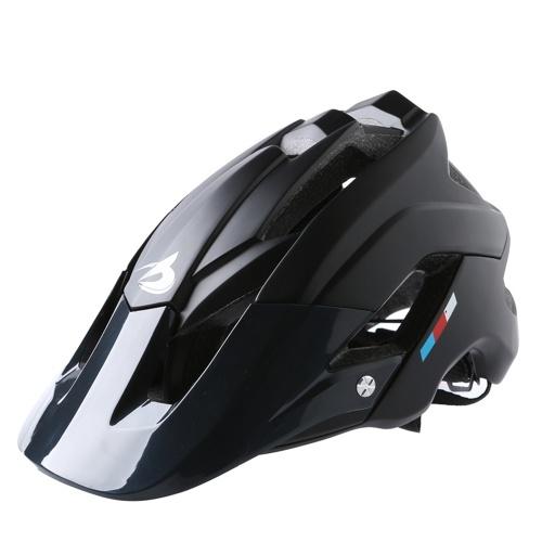 Capacete ultraleve para mountain bike e ciclismo Capacete de segurança esportiva de proteção
