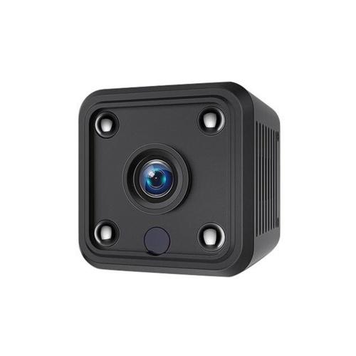 Minikamera mit Magnetständer HD 1920 * 1080 Tragbare Heimsicherheitskameras