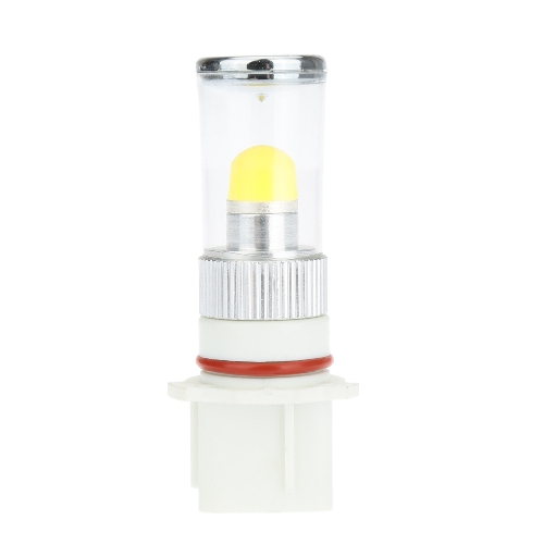 3D 1SMD 700LM 7.5W LED Car Fog Light Lamp Bulb Replacement for 9005 Socket White