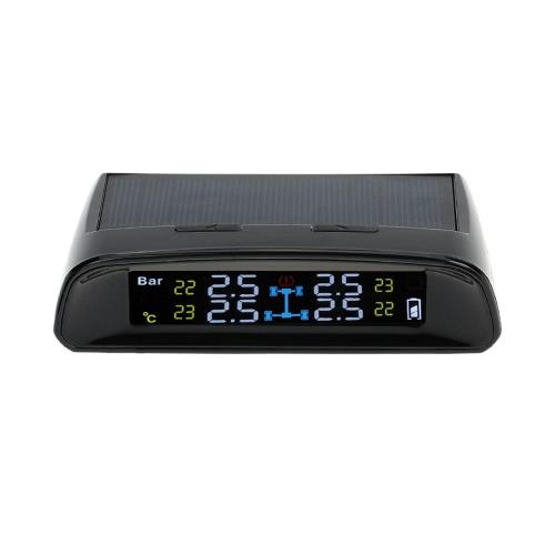 سيارة نظام مراقبة ضغط الإطارات