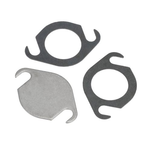 Válvula EGR Supresión Bloquear las placas con el Kit de juntas para VW SEAT AUDI SKODA VOLVO GALAXY TDI
