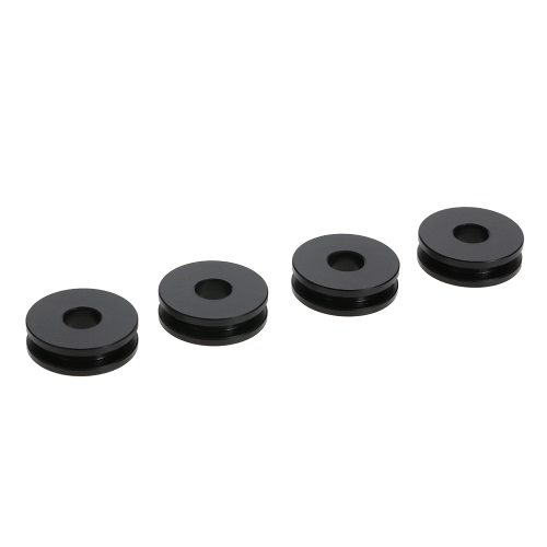 Detachable Windshield Bushing Grommets For Harley Road King Heritage Softail