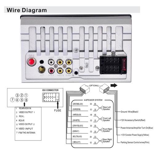 Quels tailles des HP dans boxster 987 phase 1 ? K5702MA-2-1-1138-RewH