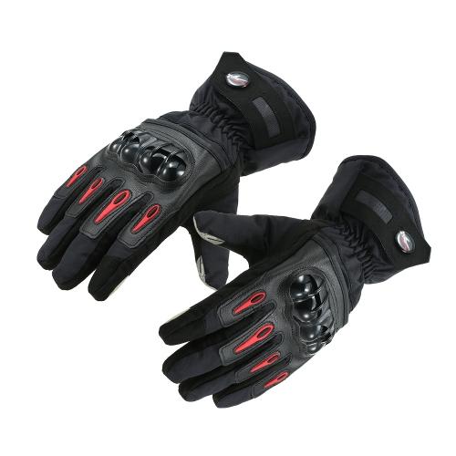 Gants de moto d'hiver Pro-Biker