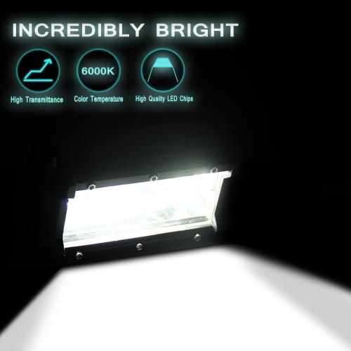KIMISS ki06220/12/V 24/V 8/Gang Car Boat LED Interrupteur /à Bascule Panneau de Contr/ôle Dual USB Voltm/ètre Allume Cigare