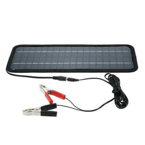 Panneau solaire portatif de 18V 4.5W