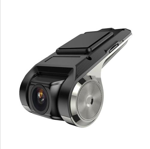 ADAS Mini Câmera Do Carro DVR Full HD Auto Gravador De Vídeo Digital Traço Cam para Android APP Multimedia Player G-sensor