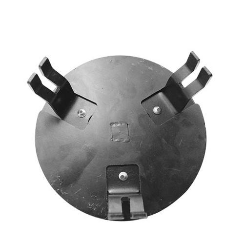3 челюсти регулируемый автомобильный ключ для крышки топливного бака снять инструмент