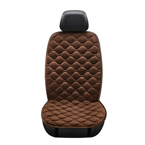 12V Heated Smart Multifunctional Car Seat Heater Single Cushion Winter Heater, TOMTOP  - buy with discount