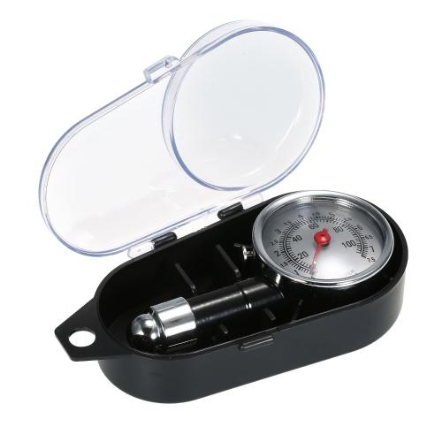 Автомобильный датчик давления в шинах Автоматический тестер давления в шинах