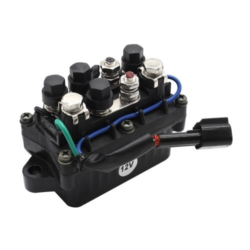 Ajuste do relé de ajuste para Yamaha F150 e 250 25-250HP
