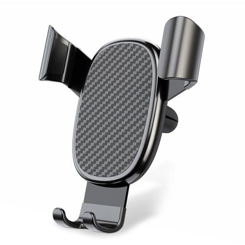 Универсальный автомобильный держатель для телефона с датчиком силы тяжести, держатель для телефона для приборной панели автомобиля, лобовое стекло, вентиляционное отверстие, автозапуск, крепление для телефона, нескользящая подставка для телефона