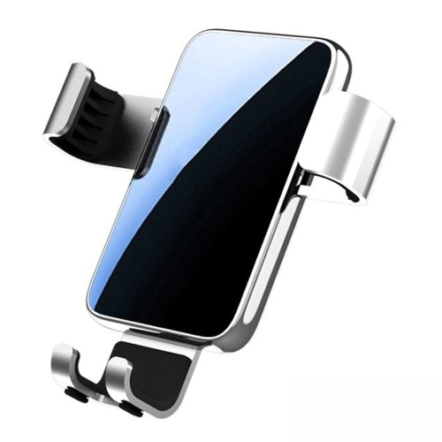 Universal Car Phone Mount Gravity Sensing Phone Holder for Car Dashboard Windshield Air Vent Auto Release Phone Mount Non-slip Phone Stand