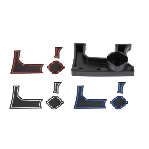 Замена органайзера ящика для хранения 4WD Gear Shift для Suzuki Jimny 2019-2020 Поднос центральной консоли (Руководство)